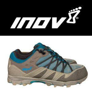 Inov-8 Roclite 282 Trail Running Shoes - Size 9